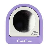 カール事務器 メガジャンボクラフトパンチ サークル(Φ45mm) CN45003 2個(直送品)