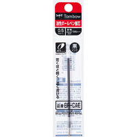 トンボ鉛筆 多機能ボールペン用替芯 黒インク BR-CAE33