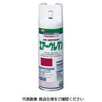 イサム塗料(ISAMU) エアーウレタン 315ML ルビーパールP 4957945980156(直送品)