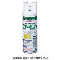 イサム塗料(ISAMU) エアーウレタン 315ML ゴールド 4957945980484 1セット(1890mL:315mL×6本)(直送品)