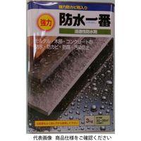 日本特殊塗料(nittoku) 強力防水一番 3KG 4935185016323 1セット(6000g:3000g×2缶)(直送品)