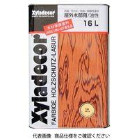 大阪ガスケミカル キシラデコール 16L 120やすらぎ 4571152251191 1缶(16000mL)(直送品)