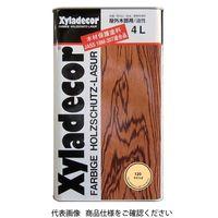武田薬品工業 キシラデコール 4L 120やすらぎ 4987123907132 1缶(4000mL)(直送品)