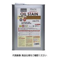 和信ペイント オイルステイン 3L けやき 4965405212778 1缶(3000mL)(直送品)