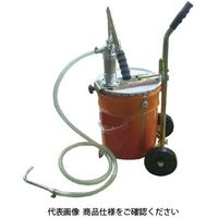ラグナ(JTC) JTC ペール缶用オイルバケットポンプ TWH21-O 1個(直送品)