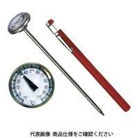 ラグナ(JTC) JTC 棒温度計 アナログ JTC4601 1個(直送品)