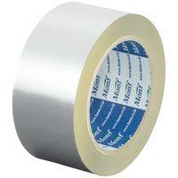 古藤工業 アルミテープ ツヤあり 幅50mm×長さ25m巻 3巻(1巻×3)