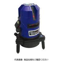 アックスブレーン AX レーザーワーカー自動探知レーザー墨出し器 PLV-751T 1本(1台)(直送品)