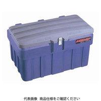 リングスター(RING STAR) スーパーボックスグレート グレー/ネイビー SGF-900 1個(直送品)