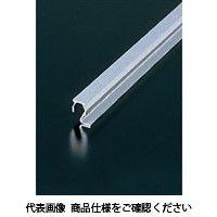 エヌアイシ・オートテック M8 T溝カバーフレーム 849mm FSA-08-8-849 1セット(40本)(直送品)