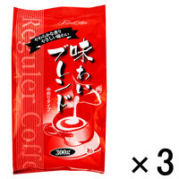 藤田珈琲 味わいブレンド 中煎りタイプ 300g