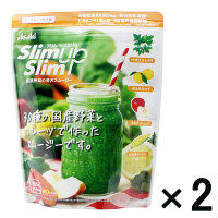<LOHACO> 【アウトレット】スリムアップスリム 厳選野菜の贅沢スムージー 1セット(200g×2袋)画像