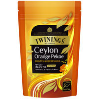 片岡物産 トワイニング リーフパック セイロンオレンジペコ 1袋(75g)