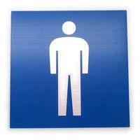 フジタ ステンレスHL基板のみ SUS-0.5t-200男性トイレ104 00-05200 1枚(直送品)