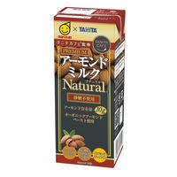 マルサンアイ タニタカフェ アーモンドミルク ナチュラル 200ml