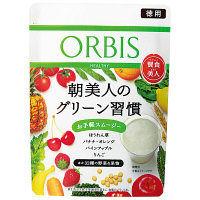 <LOHACO> 【アウトレット】オルビス(ORBIS)朝美人のグリーン習慣 オリジナルミックス 徳用 1個(205g)画像