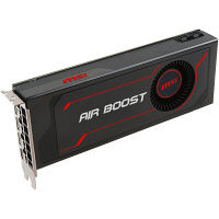 MSI RADEON RX VEGA64 AIR BOOST 8G OC RADEON RX VEGA64 AIR BOOST 8G OC 1本  (直送品)
