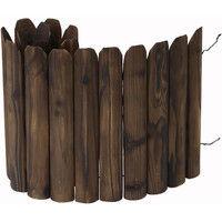 タカショー フリーフラワーベッド40cm 1セット(5個入) (直送品)