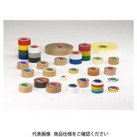 寺岡製作所 No.2450 リサイクル可能クラフトテープ 0.13mm×50mm×50m 段ボール色 2450(直送品)