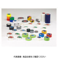 寺岡製作所 No.140A 養生布テープ 0.28mm×38mm×25m 緑 140A 1セット(3600m:25m×144巻)(直送品)