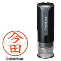 シャチハタ キャップレス9 ブラック 今田 XL-CLN5AS0291