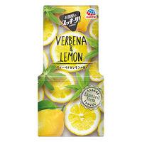 【数量限定 限定の香り】お部屋のスッキーリ!Sukki-ri!ヴァーベナ&レモンの香り 400ml アース製薬