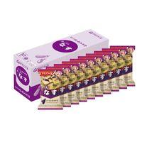 アマノフー いつものおみそ汁 なすカレンダー 9.5g [4050]