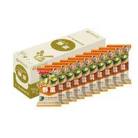 いつものおみそ汁 野菜 10g