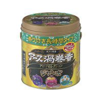 <LOHACO> アース渦巻香 アロマセレクション ジャンボ50巻缶入 アース製薬