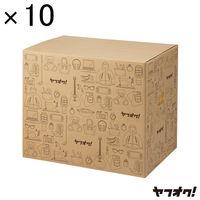 ヤフオク!140サイズ ダンボール箱(10枚入)横54×縦39×高46.5cm