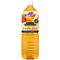 アサヒ飲料 バヤリース ホテルブレックファースト アップル100 1本