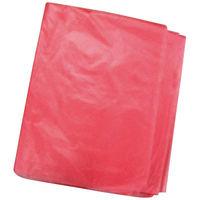 パックスタイル PS HD食品シート 赤 00435565 1包:1000枚(100×10)(直送品)