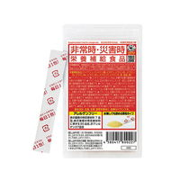 ジオナ 非常時・災害時栄養補給食品 顆粒タイプ アレルゲンフリー 3包/袋入 1箱(300包) 7-3096-01 ナビスカタログ(直送品)