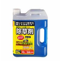 【園芸用品】中島商事 トヨチュー 園芸用サンフーロン液剤 5L 1箱(4本入) (取寄品)