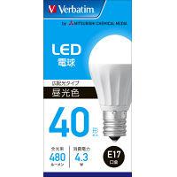 LEDミニクリプトン型電球40W昼光色