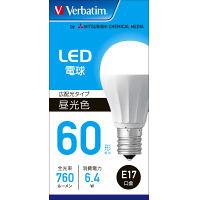 LEDミニクリプトン型電球60W昼光色