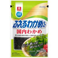 理研ビタミン リケン ふえるわかめちゃん 国内わかめ 16g 1個