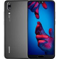 Huawei HUAWEI P20/Black/51092NAT P20/Black 1台(直送品)
