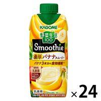 豆乳バナナMix 330ml 24本