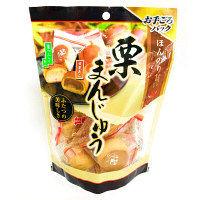 戸田屋 栗まんじゅう(2種) 1袋