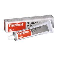 スリーボンド(ThreeBond) スリーボンド 液状ガスケット 灰色 1121-200G 1個(直送品)