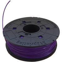 XYZプリンティングジャパン 3Dプリンタ ダヴィンチ専用 ABSリフィルフィラメント グレープパープル (直送品)