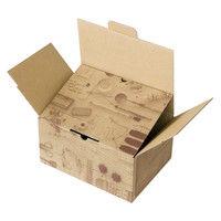 ヘッズ コラージュ宅配ギフトBOX-2 CTG-CT2 1セット(50枚:10枚×5パック)(直送品)