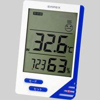 デジタル快適計3(熱中症注意アラーム/ランプ) TD-8180 エンペックス (直送品)