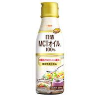 日清MCTオイルHC 200g 1本