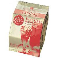 片岡物産 トワイニング 水出し紅茶 アイスティーバッグ アールグレイ 1袋(10バッグ入)