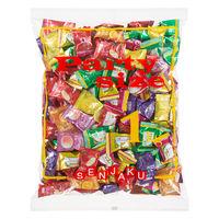 扇雀飴 フルーツとのど飴ミックス 1袋(1kg) 扇雀飴本舗