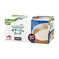 インスタント クノール 「ランチ用スープ」ポタージュスープ 業務用 1袋(30食入) 味の素