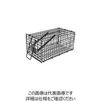 藤原産業 セフティ3 ねずみ捕獲器 中 240×130×105mm 4977292693226 1セット(7個)(直送品)