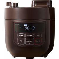 シロカ 電気圧力鍋 SP-D131(T) スロー調理機能付き